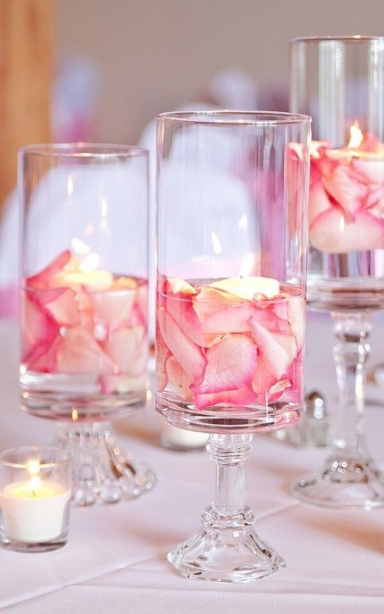 30 fun pink valentines day dcor ideas - Valentines Day Decor