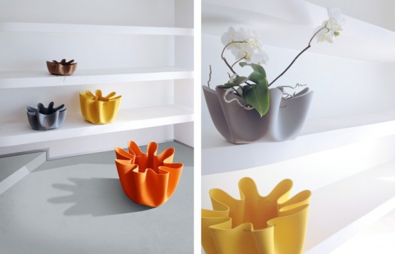 Fun Shell Collection Creative Storage Units For Eveyr Use