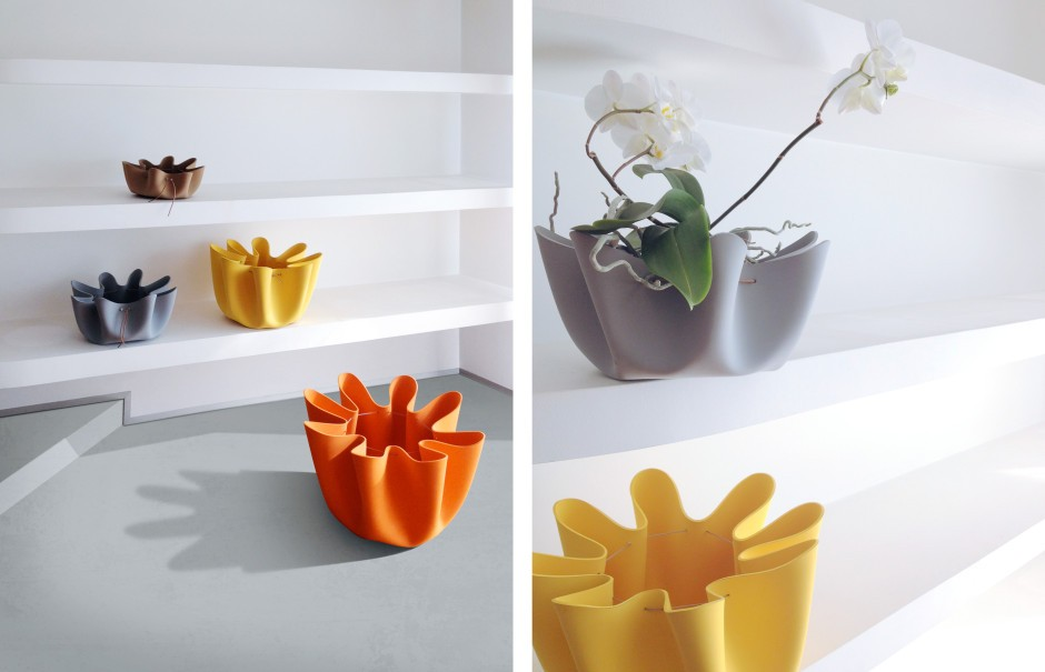 Fun Shell Collection: Creative Storage Units For Every Use
