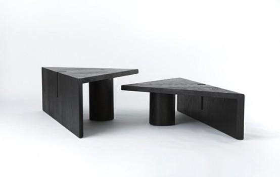 Functional And Stylish 2015 Furniture Collections By Apparatus