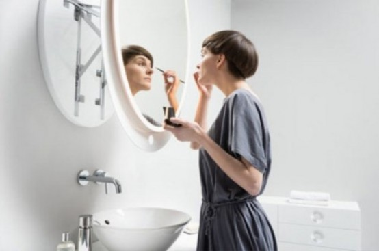 Functional And Stylish Bathroom Mirrors
