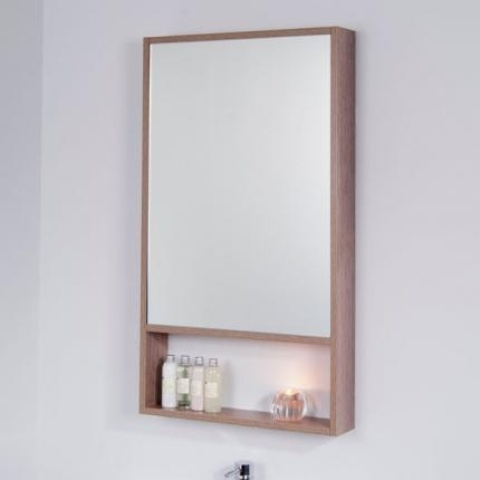 29 Functional And Stylish Bathroom Mirrors DigsDigs