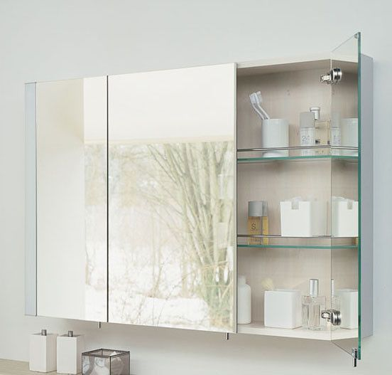 Ideal Functional And Stylish Bathroom Mirrors