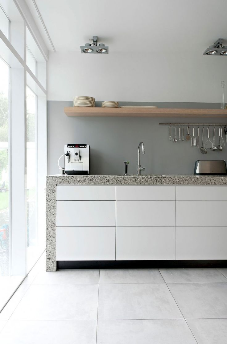 Picture of functional minimalist kitchen design ideas Minimalist kitchen design tumblr