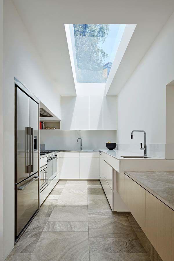 Picture Of Functional Minimalist Kitchen Design Ideas