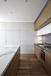 Functional Minimalist Kitchen Design Ideas