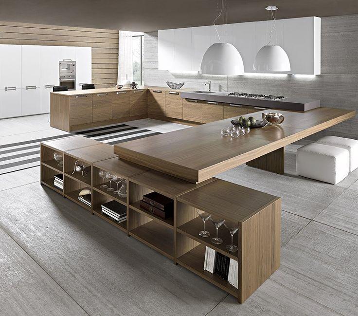 Kitchen Design Minimalist: Picture Of Functional Minimalist Kitchen Design Ideas