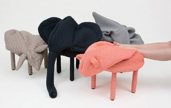 Funny Petstools: Cozy Companions And Functional Furniture