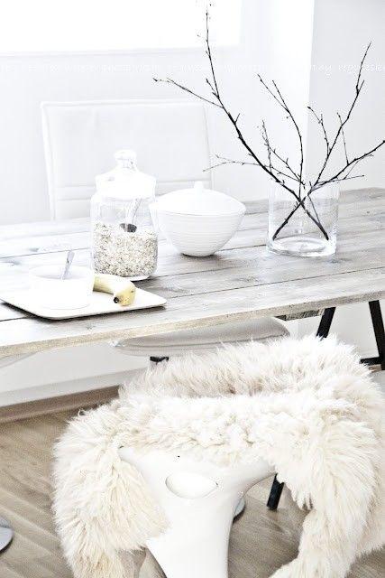 Fur Home Decor Ideas For Cold Seasons