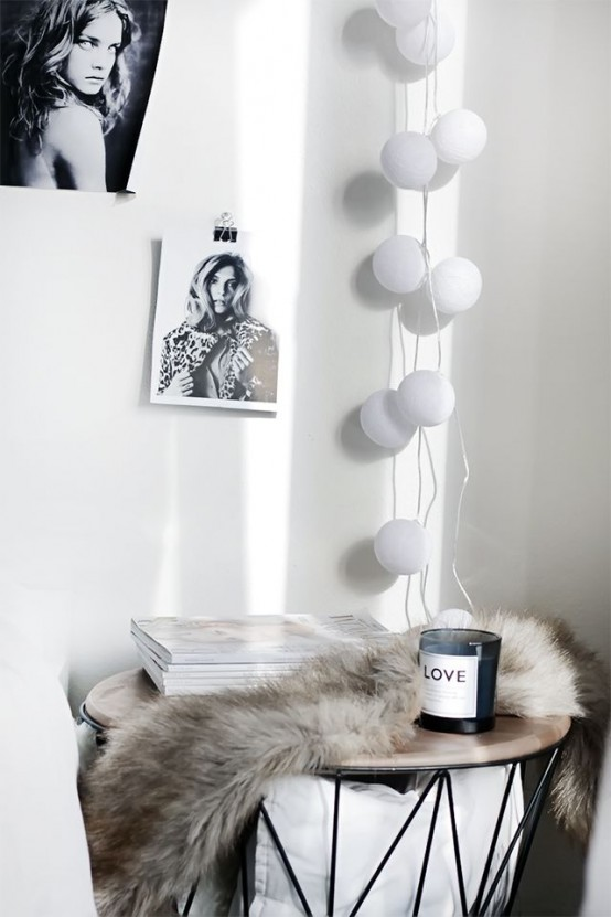 Fur Home Decor Ideas For Cold Seasons