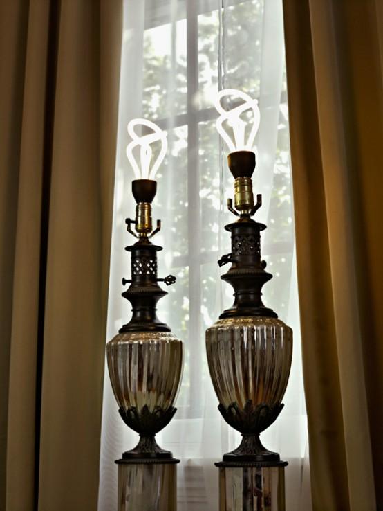 Futuristic Bulbs That Last Long