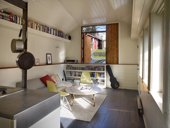 Garage Conversions into Living Space