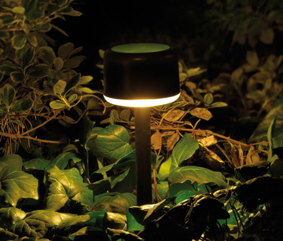 Garden Lamps To Organize Warm And Ambient Light – OCO by Santa & Cole