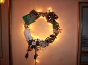 geek-christmas-wreath