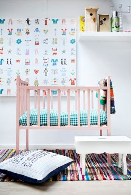 14 Tips for Decorating a Gender Neutral Nursery