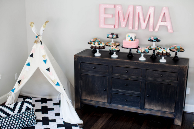 37 Modern Baby Shower Décor Ideas That Really Inspire - DigsDigs