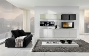 Giessegi Modular Living Room Furniture