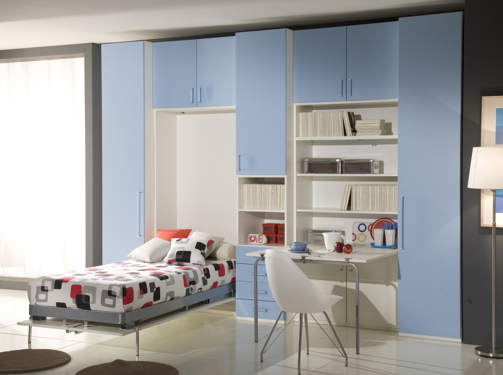 50 Brilliant Boys And Girls Room Designs