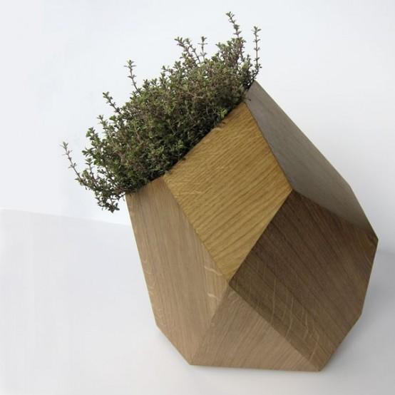 Gion Planter