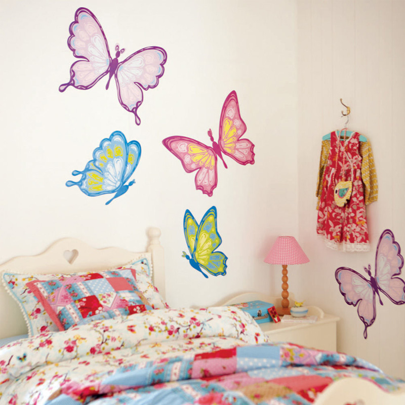 Erflies Wall Stickers From Ae