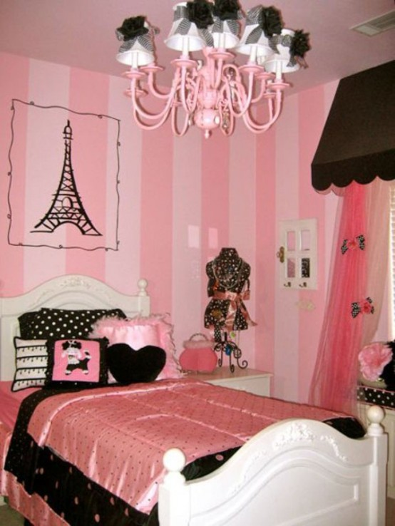 Glamorous Bedroom Design Ideas. 33 Glamorous Bedroom Design Ideas   DigsDigs