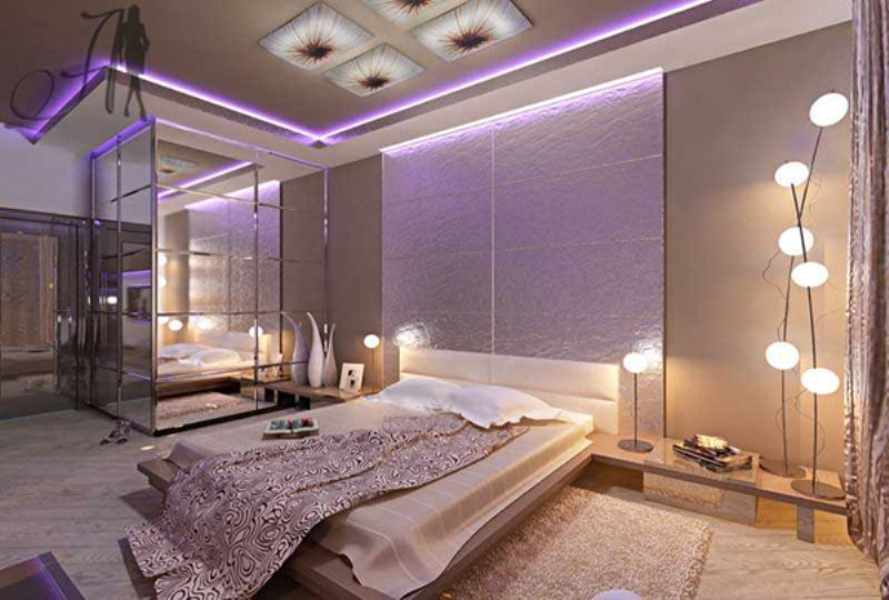 33 glamorous bedroom design ideas digsdigs for Bedroom ideas luxury