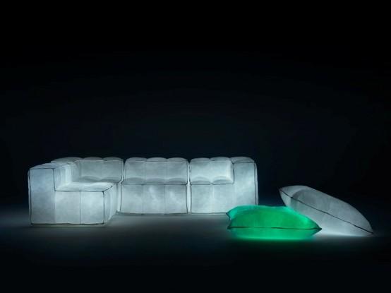 Glow In Dark Furniture
