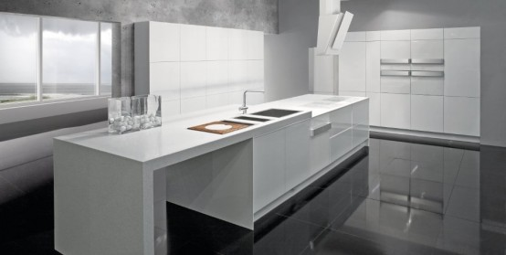 New Ora-Ito White Kitchen Appliances from Gorenje