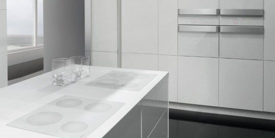 Gorenje Ora Ita White Kitchen Appliances
