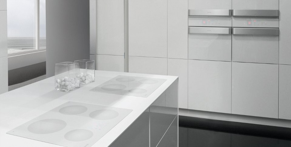 New Ora Ito White Kitchen Appliances From Gorenje Digsdigs