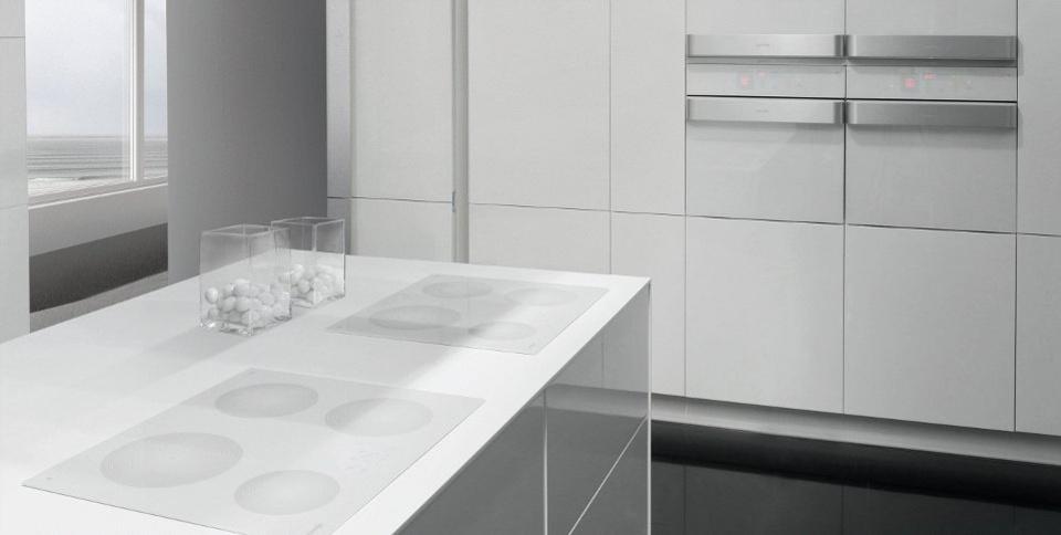 New Ora Ito White Kitchen Appliances From Gorenje Digsdigs