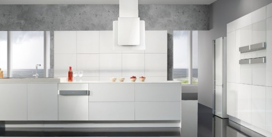 Gorenje White Kitchen Appliances