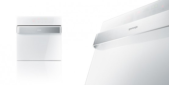 Ora-Ito White Oven