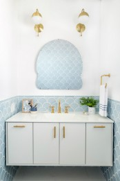 gorgeous-and-eye-catching-fish-scale-tiles-decor-ideas-8