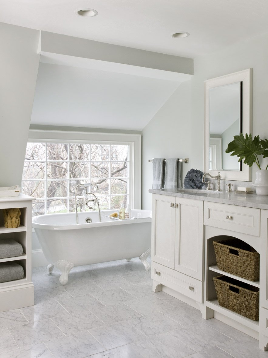 15 Truly Gorgeous Bathroom Designs DigsDigs