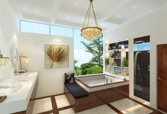 Gorgeous Bathroom Design