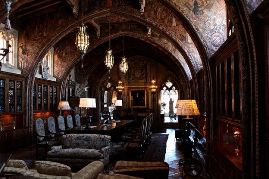 Gorgeous Gothic Decor Ideas To Get Inspired