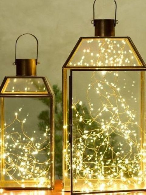 Ideas For Christmas Lights