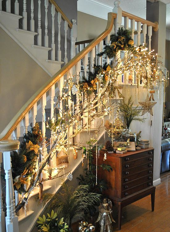 Christmas Light House Ideas