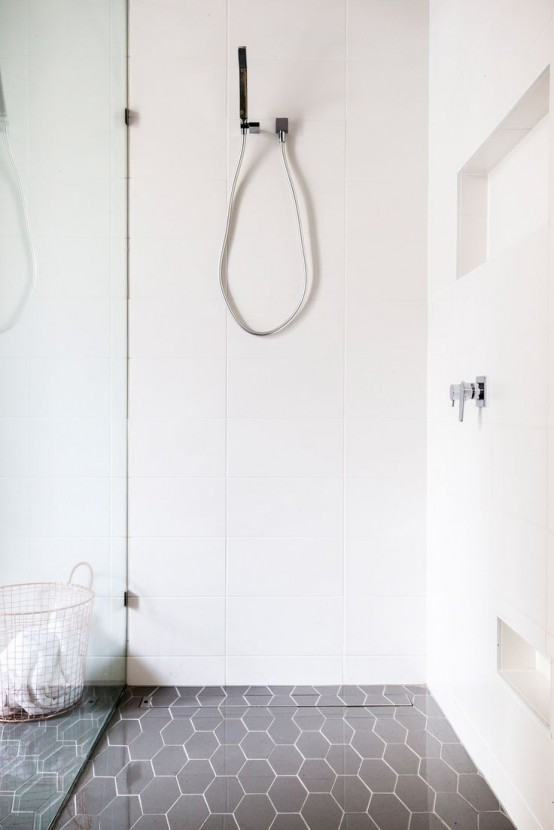 Shower Designs For Bathrooms