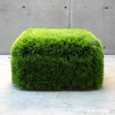 10 Examples of Modern Green Furniture