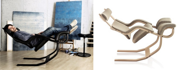 Stokke Zero Gravity Chair