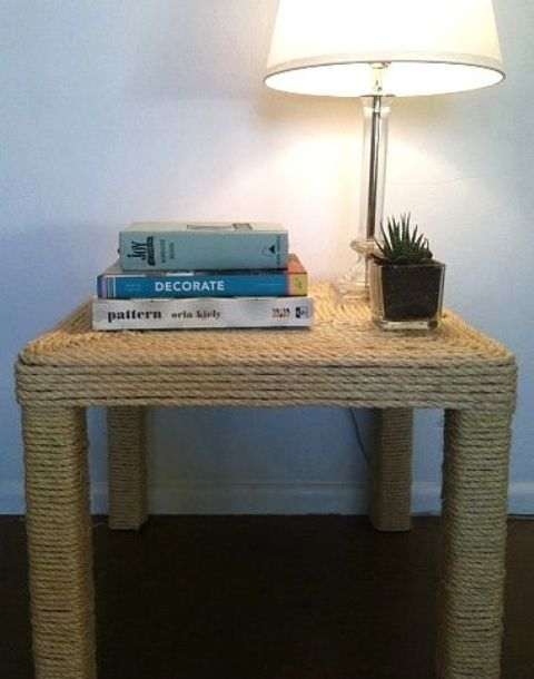 Amazing Great Ways To Include Ikea Lack Table In Home Decor