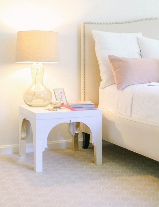 32 Great Ways To Include IKEA Lack Table Into Home Décor - DigsDigs