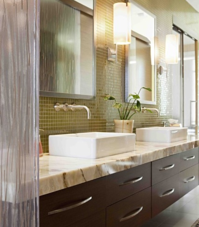 Picture Of Green Bathroom Design Ideas