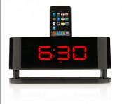 Grooveneo Iphone Alarm Dock