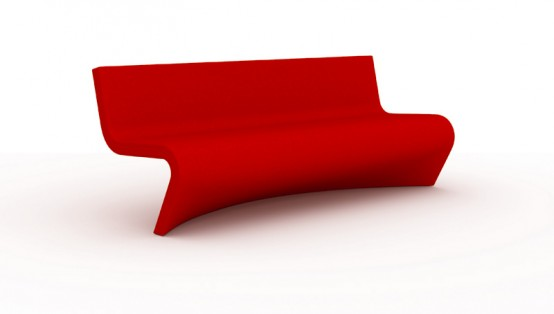 Gull Modern Couch