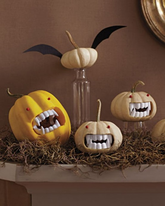 17 cool halloween decorations for the kids party - Cool Halloween Decorations