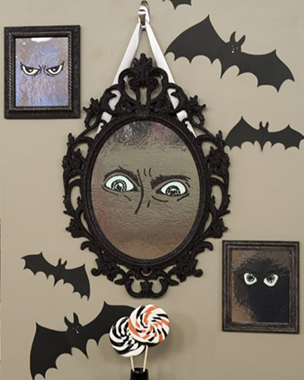 Halloween Decorations For The Kids Party