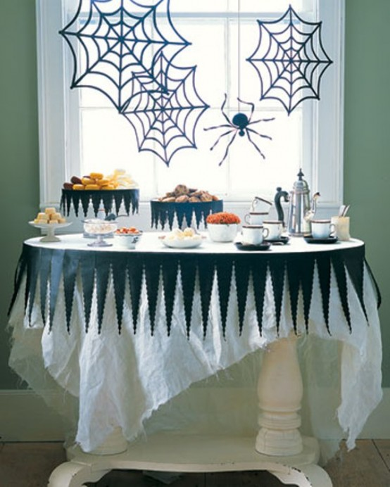 halloween decorations for the kids party - Halloween Decorations Martha Stewart